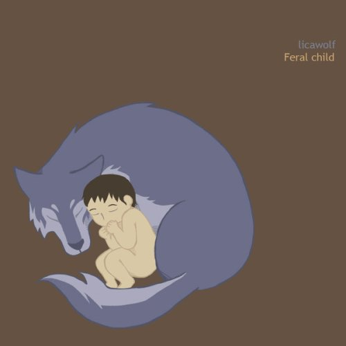 Feral_child_by_LicaWolf
