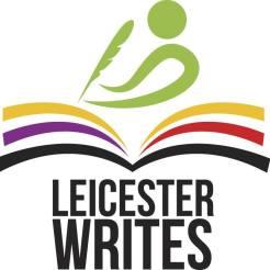 Logo Leicester Writes